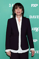 "LOS ANGELES - FEB 27:  Gina Hecht at the ""Dave"" Premiere Screening from FXX at the DGA Theater on February 27, 2020 in Los Angeles, CA"