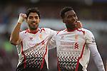 220314 Cardiff City v Liverpool