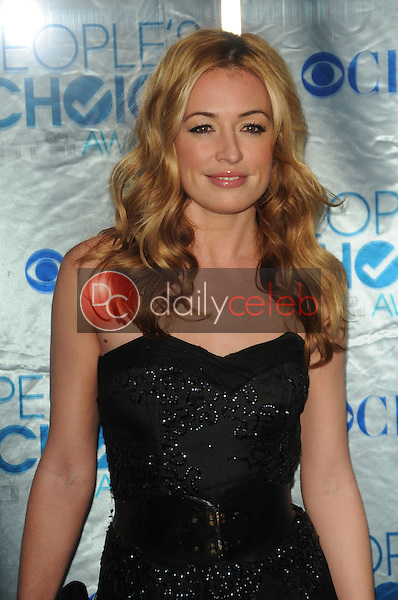 Cat Deeley<br />