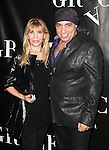 Maureen Van Zandt and Steve Van zandt attending the Opening Night Performance of 'Grace' at the Cort Theatre in New York City on 10/4/2012.