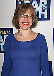 Jackie Hoffman.attending the Broadway Opening Night Performance of 'LEAP OF FAITH' on 4/26/2012 at the St. James Theatre in New York City. © Walter McBride/WM Photography .