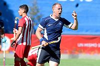 Cocha 2018 Hockey Césped varones Chile vs Paraguay