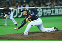 Kazuhisa Makita (JPN), .FEBRUARY 28, 2013 - WBC : .2013 World Baseball Classic .Exhibithion Game .between Tokyo Yomiuri Giants 1-6 Japan .at Yafuoku Dome, Fukuoka, Japan. .(Photo by YUTAKA/AFLO SPORT)