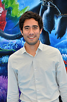 "LOS ANGELES, CA. February 09, 2019: Zach King at the premiere of ""How To Train Your Dragon: The Hidden World"" at the Regency Village Theatre.<br /> Picture: Paul Smith/Featureflash"