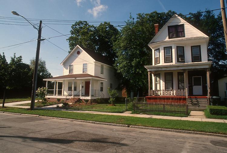 1994 July 20..Conservation.Park Place..HABITAT FOR HUMANITY HOMES.307 WEST 31ST STREET...NEG#.NRHA#..