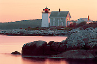 Hendricks Head Light<br />