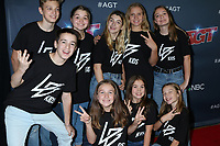 """LOS ANGELES - SEP 17:  Light Balance Kids at the """"America's Got Talent"""" Season 14 Live Show Red Carpet - Finals at the Dolby Theater on September 17, 2019 in Los Angeles, CA"""