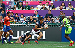 Yiu Kam Shing, Day 1 at Hong Kong Stadium, HSBC World Rugby Sevens Series, Hong Kong Sevens 2019 - Photo Martin Seras Lima