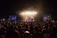 19th Festival International of Benicassim, Spain