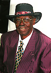 Pinetop Perkins, 9/19/99, SF Blues Festival. is a American Blues musician. Perkins, whose specialty is the piano, currently shares the distinction with one of his lifelong friends, David Honeyboy Edwards, as being the eldest living Delta blues performers who continues to tour and perform from the past century. He has played with some of the most influential blues and rock and roll performers in American history, and received honors that include the Grammy Lifetime Achievement Award, and induction into the Blues Hall of Fame.