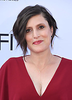 07 June 2018 - Hollywood, California - Rachel Morrison. American Film Institute' s 46th Life Achievement Award Gala Tribute to George Clooney held at Dolby Theater. <br /> CAP/ADM/BT<br /> &copy;BT/ADM/Capital Pictures