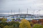 181014 Manchester City v Tottenham