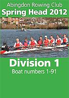 Abingdon Spring Head 2012-Div01