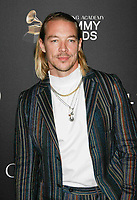 BEVERLY HILLS, CA- FEBRUARY 09: Diplo at the Clive Davis Pre-Grammy Gala and Salute to Industry Icons held at The Beverly Hilton on February 9, 2019 in Beverly Hills, California.      <br /> CAP/MPI/IS<br /> ©IS/MPI/Capital Pictures