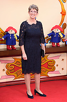 Karen Jankel (Michael Bond's daughter)<br /> at the &quot;Paddington 2&quot; premiere, NFT South Bank,  London<br /> <br /> <br /> &copy;Ash Knotek  D3346  05/11/2017