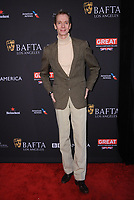 06 January 2018 - Beverly Hills, California - Doug Jones. 2018 BAFTA Tea Party held at The Four Seasons Los Angeles at Beverly Hills in Beverly Hills.    <br /> CAP/ADM/BT<br /> &copy;BT/ADM/Capital Pictures