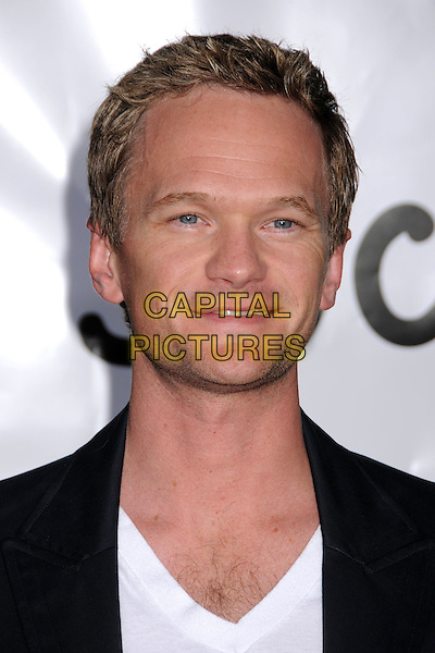 "NEIL PATRICK HARRIS.""Forgetting Sarah Marshall"" Los Angeles Premiere at Grauman's Chinese Theatre, Hollywood, California, USA..April 10th, 2008.headshot portrait stubble facial hair .CAP/ADM/BP.©Byron Purvis/AdMedia/Capital Pictures."