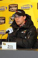 Denny Hamlin, (#11)