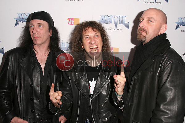 Anvil<br />