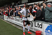 St Mirren v Raith Rovers 290417