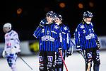 Uppsala 2013-11-13 Bandy Elitserien IK Sirius - IFK Kung&auml;lv :  <br /> Sirius Daniel B&auml;rnesk&auml;r  deppar efter f&ouml;rsta halvleken<br /> (Foto: Kenta J&ouml;nsson) Nyckelord:  depp besviken besvikelse sorg ledsen deppig nedst&auml;md uppgiven sad disappointment disappointed dejected