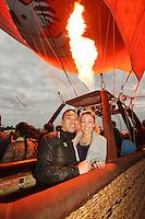 20150927 27 September Hot Air Balloon Cairns