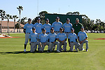 Tar Heels Team Photos 09