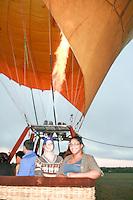 20160620 20 June Hot Air Balloon Cairns