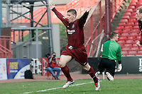 2007 SCOTTISH CUP SEMI FINAL