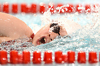 Picture by Richard Blaxall/SWpix.com - 14/04/2018 - Swimming - EFDS National Junior Para Swimming Champs - The Quays, Southampton, England - Genevieve Hunter of Beachfield is action during the Women's MC 50m Freestyle