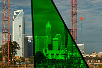 Charlotte North Carolina High-Rise Construction