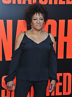 www.acepixs.com<br /> <br /> May 10 2017, LA<br /> <br /> Wanda Sykes arriving at the premiere of 'Snatched' at the Regency Village Theatre on May 10, 2017 in Westwood, California<br /> <br /> By Line: Peter West/ACE Pictures<br /> <br /> <br /> ACE Pictures Inc<br /> Tel: 6467670430<br /> Email: info@acepixs.com<br /> www.acepixs.com