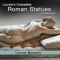 Roman Statues - Louvre Museum - Pictures & Images