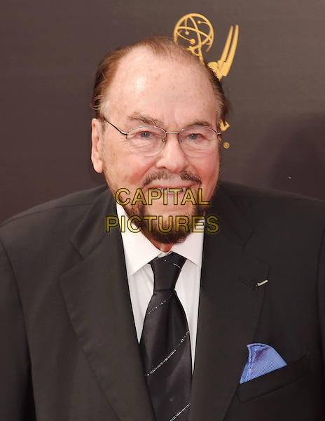 LOS ANGELES, CA - SEPTEMBER 11: Actor/writer James Lipton attends the 2016 Creative Arts Emmy Awards held at Microsoft Theater on September 11, 2016 in Los Angeles, California.<br /> CAP/ROT/TM<br /> &copy;TM/ROT/Capital Pictures