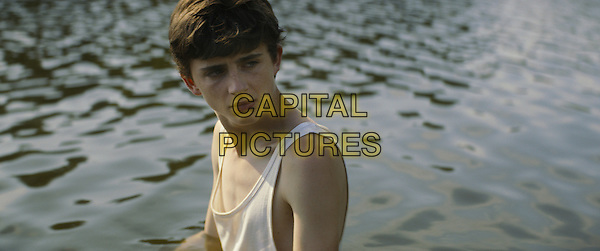 Timothee Chalamet<br /> in One and Two (2015) <br /> *Filmstill - Editorial Use Only*<br /> CAP/NFS<br /> Image supplied by Capital Pictures
