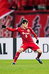 Oscar dos Santos Emboaba Junior of Shanghai SIPG FC in action during their AFC Champions League 2017 Playoff Stage match between Shanghai SIPG FC (CHN) and Sukhothai FC (THA) at the Shanghai Stadium, on 07 February 2017 in Shanghai, China. Photo by Marcio Rodrigo Machado / Power Sport Images