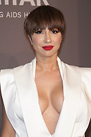 NEW YORK, NY - FEBRUARY 7:   Jackie Cruz  at the 2018 amfAR Gala honoring Lee Daniels and Stefano Tonchi at Cipriani Wall Street on February 7, 2018 in New York City. <br /> CAP/MPI99<br /> &copy;MPI99/Capital Pictures