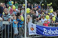 ALGEMEEN: JOURE: Nutsbaan, 28 juli 2016, 31e Ballonfeesten Joure, ©foto Martin de Jong