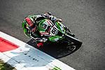2013 Superbike World Championship, Round 4, Monza, Italy, 12 May 2013, Tom Sykes, Kawasaki