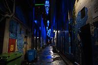 Sydney CBD and China Town 01.02.16