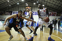 LNB 2013 Boston College vs Tinguiririca