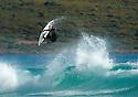 Australian Jarrad Howse in Yallingup, Western Australia.