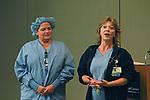 OMC Nurses Forfar Scholarship Award