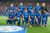 European Champions League quarter Final LCFC v Atl Madrid