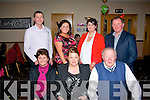 FAB FORTY: Marcella Daly, The Kerries, Tralee had a great night celebrating her 40th birthday in the Kerins O'Rahilly's GAA club, Tralee last Saturday night along with many friends and family.