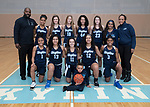 2-5-20, Skyline High School girl's varsity basketball team