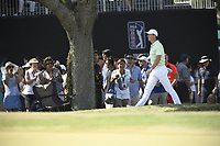 Rory McIlroy during the fourth round of the Arnold Palmer Invitational presented by Mastercard, Bay Hill, Orlando, Florida, USA. March 18, 2018.<br /> Picture: Golffile | Dalton Hamm<br /> <br /> <br /> All photo usage must carry mandatory copyright credit (&copy; Golffile | Dalton Hamm)