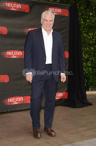 LOS ANGELES, CA - MAY 11: Gary Ross at the photo call for STX Entertainment's 'Free State Of Jones' at the Four Seasons Hotel Los Angeles at Beverly Hills on May 11, 2016 in Los Angeles, California. Credit: David Edwards/MediaPunch
