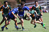 Rugby - Waimea Combined Trials