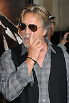Don Johnson at the 20th Century Fox Special screening of Machete held at The Orpheum Theatre in Los Angeles, California on August 25,2010                                                                               © 2010 Hollywood Press Agency